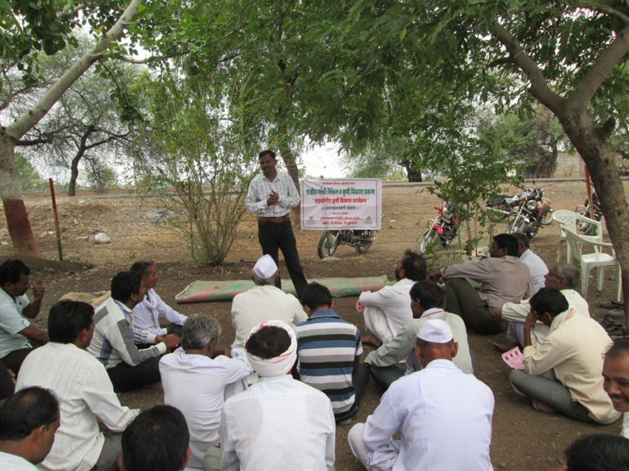 Climate Smart Village Program